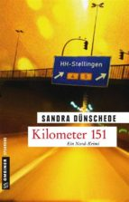 Kilometer 151 (ebook)