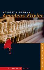 Amadeus-Elixier (ebook)