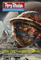 Perry Rhodan 2958: Jede Zeit hat ihre Drachen (ebook)