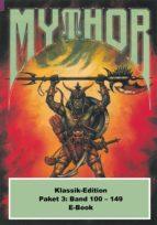 Mythor-Paket 3 (ebook)