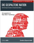 Die gespaltene Nation (ebook)