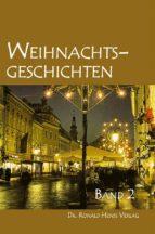Weihnachtsgeschichten (ebook)
