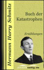 Buch der Katastrophen (ebook)