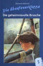 Die geheimnisvolle Brosche (ebook)