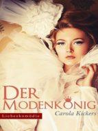 Der Modenkönig (ebook)