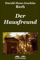 Der Hausfreund (ebook)