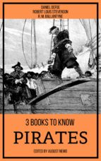 3 BOOKS TO KNOW PIRATES