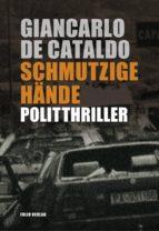Schmutzige Hände (ebook)