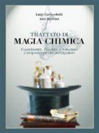 Trattato di Magia Chimica (ebook)