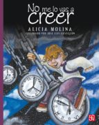 No me lo vas a creer (ebook)
