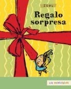 Regalo sorpresa (ebook)