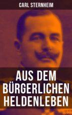Aus dem bürgerlichen Heldenleben (ebook)