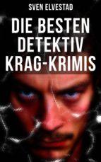 Die besten Detektiv Krag-Krimis (ebook)