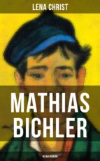 Mathias Bichler (Heimatroman) (ebook)