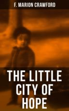 THE LITTLE CITY OF HOPE (ebook)