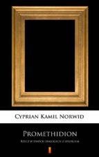 Promethidion (ebook)