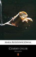 Czarny chleb (ebook)