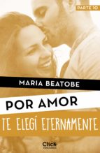 Te elegí eternamente (ebook)