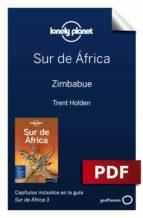 SUR DE ÁFRICA 3. ZIMBABUE