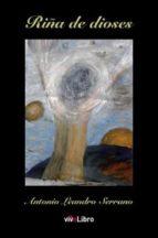 Riña de dioses (ebook)