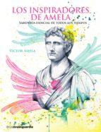 Los inspiradores de Amela (ebook)