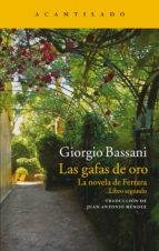 Las gafas de oro (ebook)