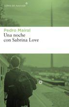 Una noche con Sabrina Love (ebook)