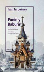 Punin y Baburin (ebook)