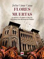 FLORES MUERTAS