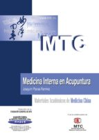 Medicina Interna en Acupuntura (ebook)
