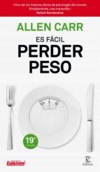 Es fácil perder peso (ebook)