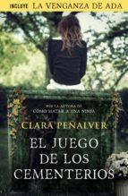 El juego de los cementerios (Ada Levy 2) (ebook)