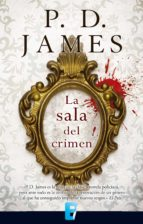 La sala del crimen (Adam Dalgliesh 12) (ebook)