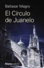 El Círculo de Juanelo (ebook)