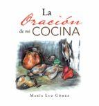 La Oración en mi COCINA (ebook)