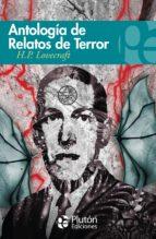 Antología de relatos de terror de H.P.Lovecraft (ebook)