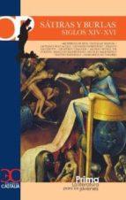 Sátiras y burlas S. XIV - XVI