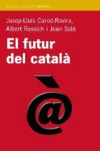 El futur del català (ebook)