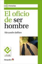 El oficio de ser hombre (ebook)