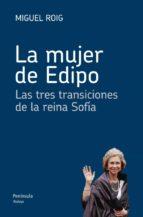 La mujer de Edipo (ebook)