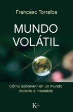 Mundo volátil (ebook)
