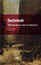 Memórias do Subsolo (ebook)