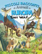 Piccoli racconti di animali in Europa (ebook)