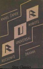 R.U.R. (ebook)