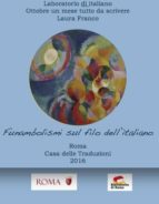 Funambolismi sul filo dell'italiano (ebook)