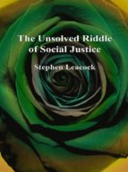 The Unsolved Riddle of Social Justice (ebook)