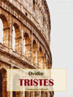Tristes (ebook)