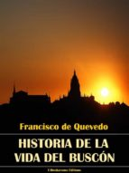 Historia de la vida del Buscón (ebook)