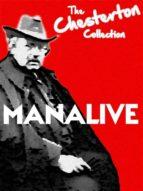 Manalive (ebook)