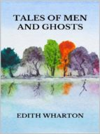 Tales of men and ghosts (ebook)